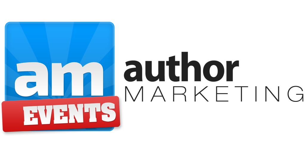 Author Marketing Events